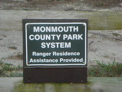 Monmouth County Park System - Shark River Park