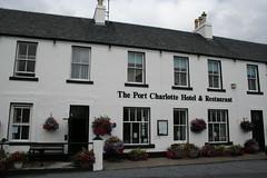 Port Charlotte Hotel