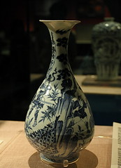 (Jake Ji) Tags: china art museum ceramics antique chinese beijing culture memory pottery  olympics beijing2008 porcelain relics olympicgames              capitalmuseum   chinese beijingolympic capital