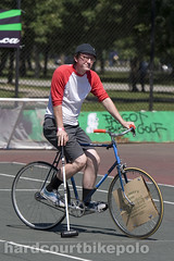IMG_4507 Drew - Columbia, MO at 2008 NACCC Bike Polo