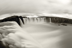 One step away from heaven (Andri Elfarsson) Tags: desktop trip travel wallpaper vacation bw white holiday black art apple nature canon landscape mono iceland highresolution imac quality fineart fine monochromatic full size waterfalls resolution gods fullresolution 5k icelandic godafoss andri goðafoss freedesktop freewallpaper aspect1610 elfarsson andrielfarsson wallpaperbw waterfallsofthegods damniwishidtakenthat desktopbw desktopblackandwhite wallpaperblackandwhite imac5k
