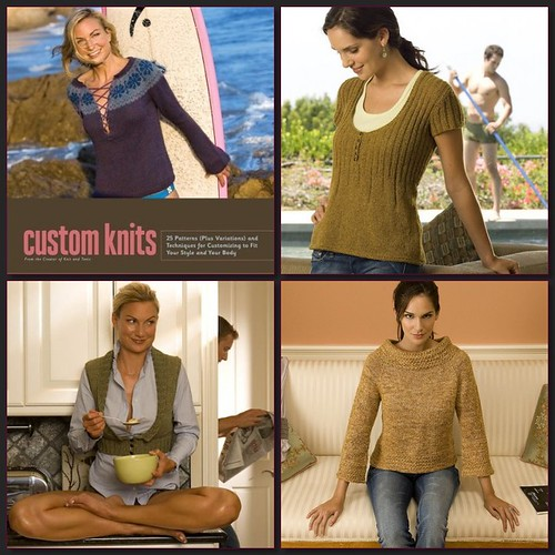 customknits