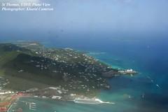 st. thomas plane view (loveli_one28) Tags: travel flowers st islands airport view thomas united ships virgin beaches waters british caribbean states tortola pristine