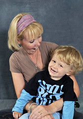 Me and My Boy ( Emma in Wonderland ) Tags: boy portrait love laughing children mom happy kid child mommy happiness son william mum parent blond laugh blonde mummy tbg thebiggestgroup 10millionphotos