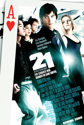 21 The Movie