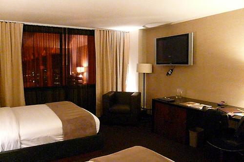 Grand Sierra Room 1