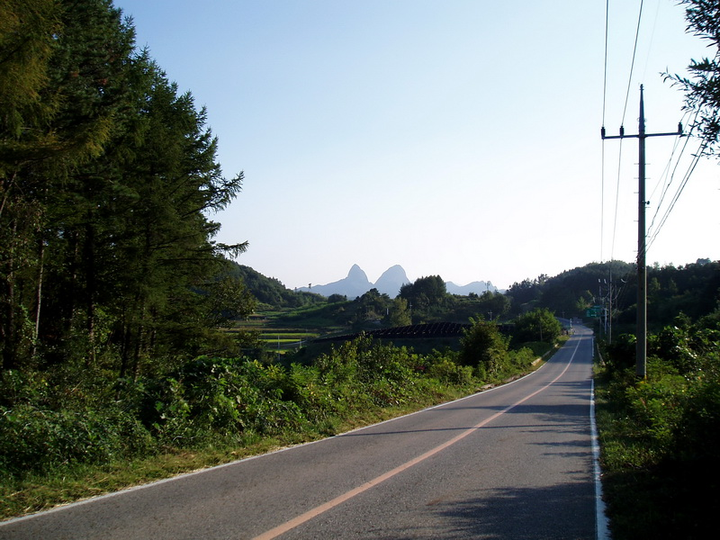 Maisan Mt(1)