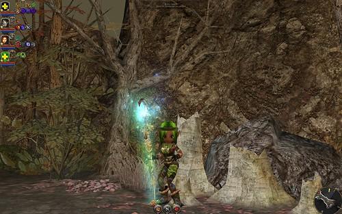 Mystic Armour, Bounteous Sapling (cm)
