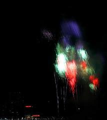 colourful shower (EpicFireworks) Tags: cake fireworks bonfire pyro 13g pyrotechnics epicfireworks