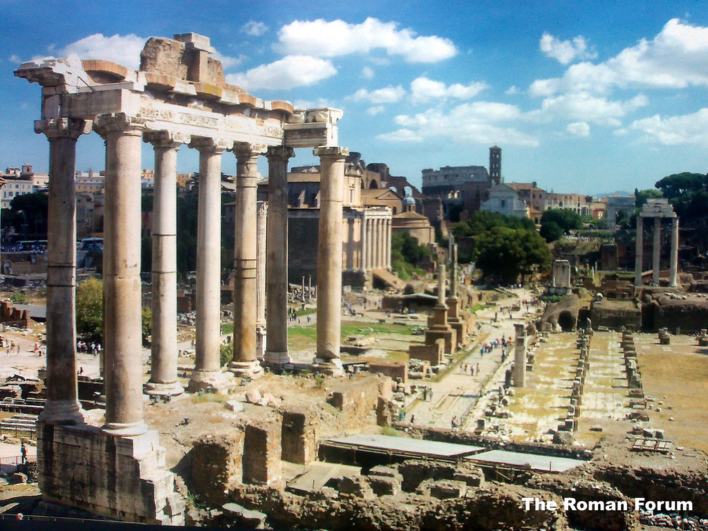 The world 39 s best photos of comitium and rome flickr hive for The beehive rome
