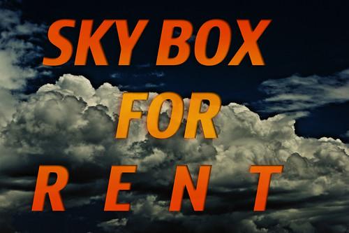 skybox orange