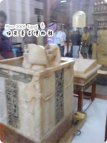埃及考古博物館-3