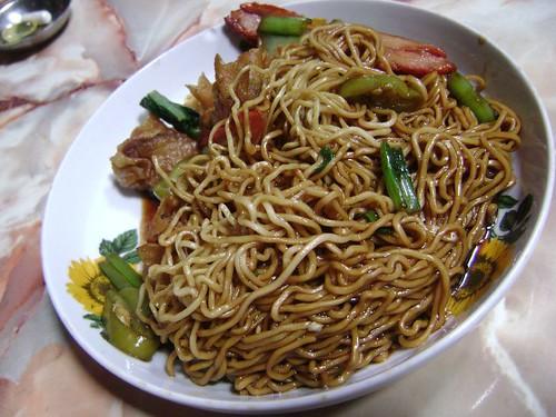 Wan Tan Mee #3