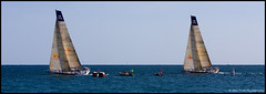 VOR 08/09 - Alicante (Alex Stoen) Tags: canon eos spain sailing wind alicante vor regata volvooceanrace canon70200f28l canonef70200mmf28lisusm inportrace 40d volvoopen70 telefnicanegro telefnicaazul alexstoenphotography