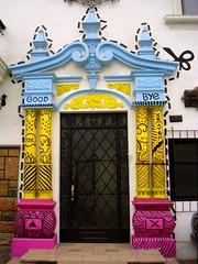 Puerta Secreta / Secret Door