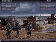 CC5-E (akuan) Tags: game cc  closecombat