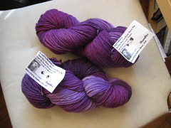 CT Yarn and Wool Andy's Merino