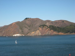 Sailing Marin Headlands IMG_1737.JPG Photo