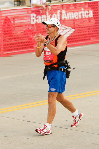 Chicago Marathon 137