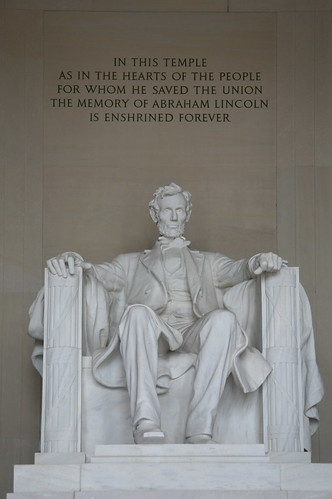 Abraham Lincoln Memorial Pictures. Lincoln Memorial