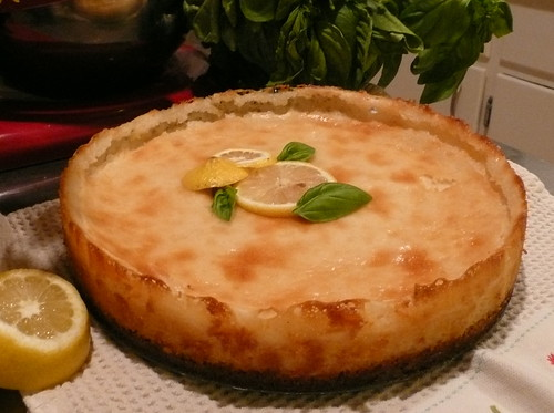 Cheesecake II