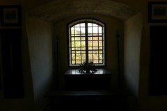 White tower interior (Zuzka Grujbrov) Tags: light detail castle window buildings theunforgettablepictures dragondaggerphoto
