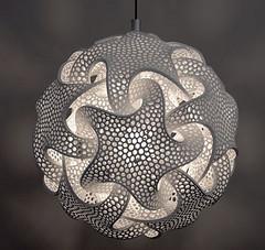 Quin lamp