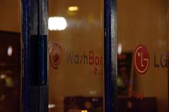 WashBar LG - LG renoir