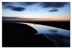 8:23 PM (67Bosely) Tags: longexposure sunset newzealand cokin iso50 gnd karekarebeach