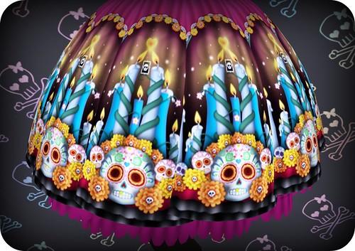 Dia De Los Muertos by you.