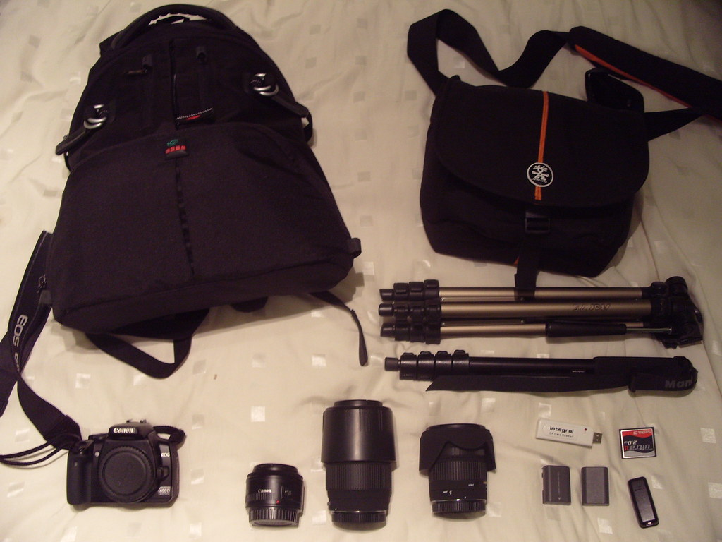 My Photo gear
