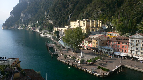 Gardasee (Italy)