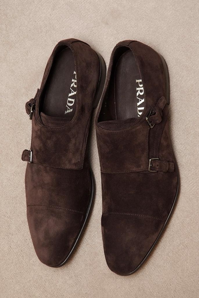 Zapatos Prada Hombre Rebajas