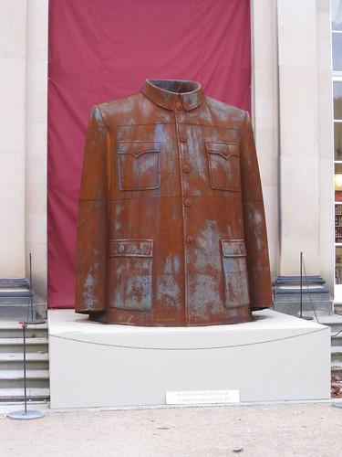 Mao Vest
