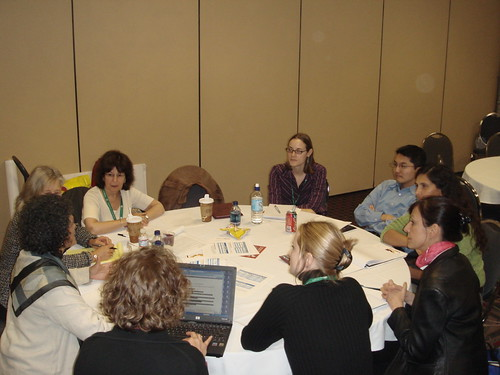 Informal Science and Latinos Workshop -Preconference at ASTC