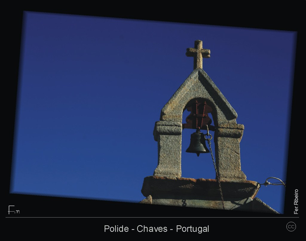 Polide - Chaves - Portugal