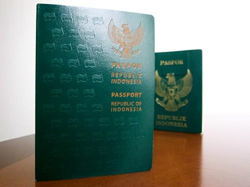 RI Passport