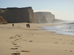MartinsBeach_2007-076 (Martins Beach, California, United States) Photo