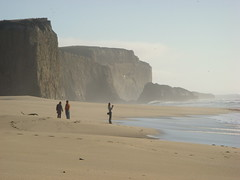 MartinsBeach_2007-078 (Martins Beach, California, United States) Photo