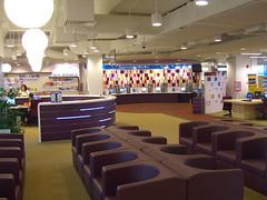 Yishun Public Library