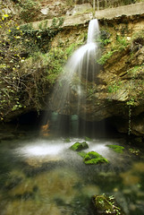 /   (Zopidis Lefteris 2008) Tags: fall frozen waterfall hellas greece macedonia cave lefty drama  lefteris eleftherios   zop   aggitis zopidis zopidislefteris leyteris        eleytherios vosplusbellesphotos