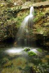 /   (Zopidis Lefteris 2008) Tags: fall frozen waterfall hellas greece macedonia cave lefty drama  lefteris eleftherios   zop   aggitis zopidis zopidislefteris leyteris        eleytherios vosplusbellesphotos
