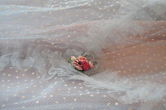 Vintage Prom Dress - Flowers par such pretty things