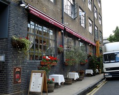 Picture of Tas Pide, SE1 9DR