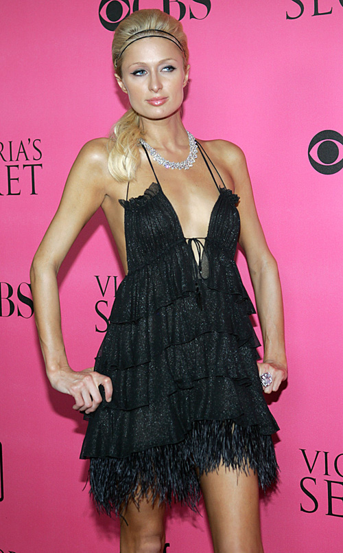 Victorias Secret Fashion Show Red Carpet