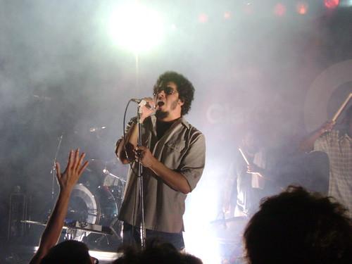Nação Zumbi - 22/11/08
