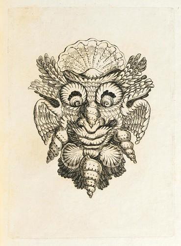Filippo Bonanni 'Recreatio Mentis et Oculi in observatione Animalium' 1684