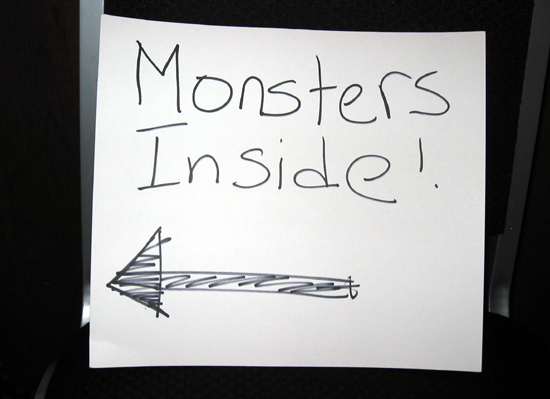 Monsters Inside (Click to enlarge)