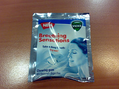 Breathing Sensations