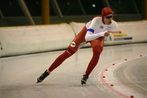 Voor de schaats-fan